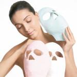 Maski gipsowo-modelujące